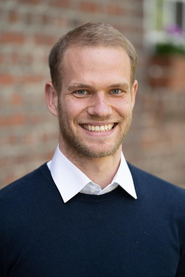 Dirk Rehborn