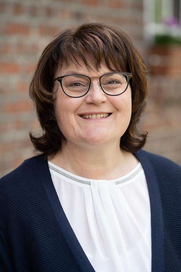 Dagmar Thiemann